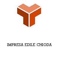 IMPRESA EDILE CHIODA
