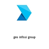 geo infissi group