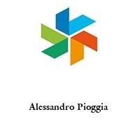 Alessandro Pioggia