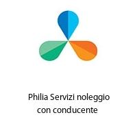 Philia Servizi noleggio con conducente