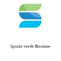 Spazio verde Riccione