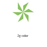 2g color