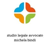 studio legale avvocato michela bindi