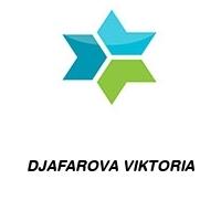 DJAFAROVA VIKTORIA