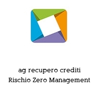 ag recupero crediti Rischio Zero Management