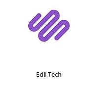 Edil Tech