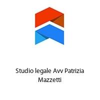 Studio legale Avv Patrizia Mazzetti