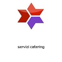 servizi catering