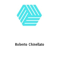 Roberto Chinellato