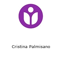 Cristina Palmisano