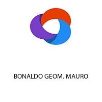 BONALDO GEOM. MAURO