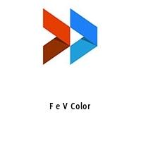 F e V Color