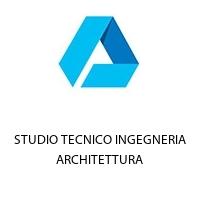 STUDIO TECNICO INGEGNERIA ARCHITETTURA