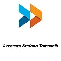 Avvocato Stefano Tomaselli