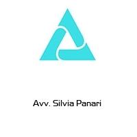 Avv. Silvia Panari