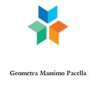 Geometra Massimo Pacella