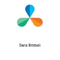 Sara Romei