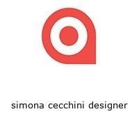 simona cecchini designer