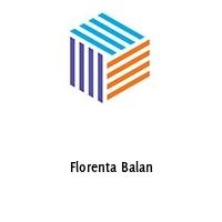 Florenta Balan
