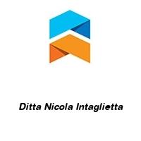 Ditta Nicola Intaglietta