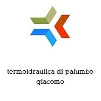 termoidraulica di palumbo giacomo
