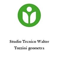 Studio Tecnico Walter Tozzini geometra