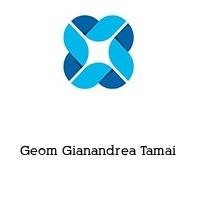 Geom Gianandrea Tamai