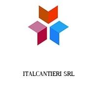 ITALCANTIERI SRL