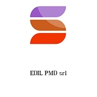 EDIL PMD srl