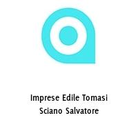 Imprese Edile Tomasi Sciano Salvatore