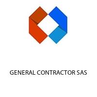 GENERAL CONTRACTOR SAS