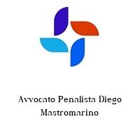 Avvocato Penalista Diego Mastromarino