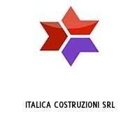 ITALICA COSTRUZIONI SRL