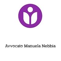 Avvocato Manuela Nebbia