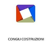 CONGIU COSTRUZIONI