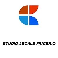 STUDIO LEGALE FRIGERIO