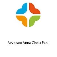 Avvocato Anna Cinzia Pani