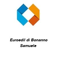 Euroedil di Bonanno Samuele