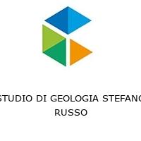 STUDIO DI GEOLOGIA STEFANO RUSSO