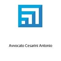 Avvocato Cesarini Antonio