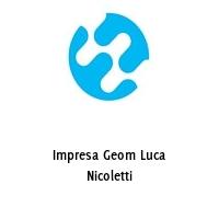Impresa Geom Luca Nicoletti