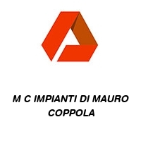 M C IMPIANTI DI MAURO COPPOLA
