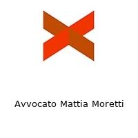Avvocato Mattia Moretti