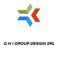 G H I GROUP DESIGN SRL