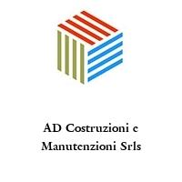 AD Costruzioni e Manutenzioni Srls
