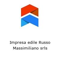 Impresa edile Russo Massimiliano srls