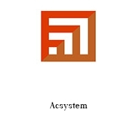 Acsystem