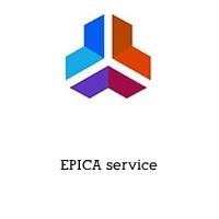 EPICA service