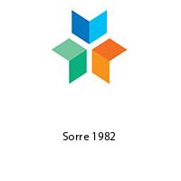 Sorre 1982