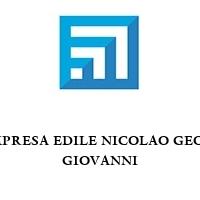 IMPRESA EDILE NICOLAO GEOM GIOVANNI